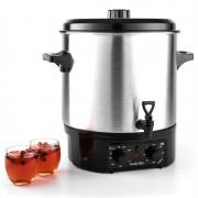 Klarstein Biggie уред за кетъринг, диспенсър за горещи напитки 27 литра 2000W таймер (FP2-BIGGIE)