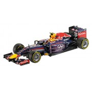 Minichamps 110140003 - 1:18 2014 Infiniti Red Bull Racing Renault RB10 Daniel Ricciardo