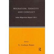 India Migration Report 2011 2011 by S. Irudaya Rajan