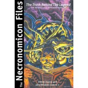 The Necronomicon Files by Daniel Harms