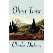 Oliver Twist by Charles Dickens, Fiction, Classics by Charles Dickens