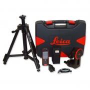 Telemetru Leica Disto D810 touch Set