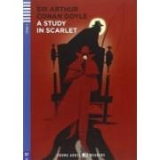 A Study in Scarlet (A1)(Arthur Conan Doyle)