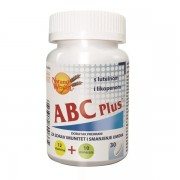 Natural Wealth ABC Plus vitamini