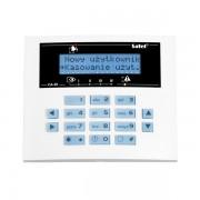 Manipulator LCD do centrali CA-10,