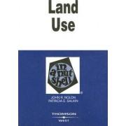 Land Use in a Nutshell by John Nolon