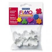Forme modelaj Fimo 6/set 872403