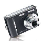 Aparat foto BenQ DC C1250 Negru