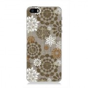 7C Designer back cover for Apple iPhone 5S ( 32GB )