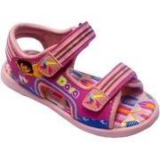 Sandale Dora fetite de plaja