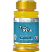 STARLIFE - ZINC STAR