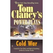 Cold War by Tom Clancy