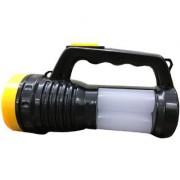 RL Rechargable Torch + 4 Tube Emergency Light 5 Watt