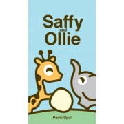 Saffy and Ollie by Paola Opal
