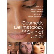 Cosmetic Dermatology for Skin of Color by Dr. Murad Alam