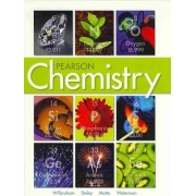 Chemistry 2012 Student Edition (Hard Cover) Grade 11 by Prentice Hall