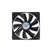 Ventilator Zalman ZM-F1 Plus SF 80 mm