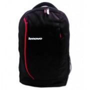 Black Canvas Laptop Bag Manufactured For Lenovo Laptops