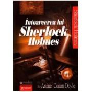 Intoarcerea lui Sherlock Holmes - Arthur Conan Doyle