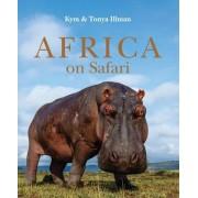 Africa on Safari by Kym Illman