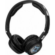 Casti Bluetooth Sennheiser MM 400-X Black