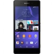 Sony Xperia Z2 (Black) 1 year manufacturer warranty