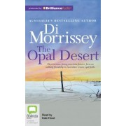 The Opal Desert by Di Morrissey