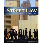 Glencoe Street Law by Lee Arbetman