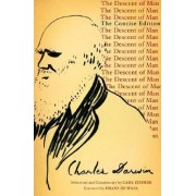 The Descent of Man by Professor Charles Darwin