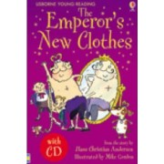 The Emperors New Clothes by Susanna Davidson