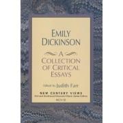 Emily Dickinson by Judith Farr