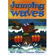Jumping the Waves: Big Book by Suzanne Carpenter