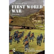 The Origins of the First World War by James Joll