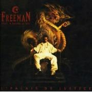 Freeman - Le Palais De Justice (0724384714925) (1 CD)
