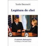 Legatura de chei - Teodor Baconschi