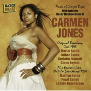 Original Broadway Cast Re - Carmen Jones (0636943287521) (1 CD)