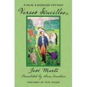 Versos Sencillos by Jose Marti