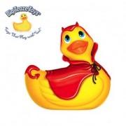 Canard vibrant grand Devil Duckie