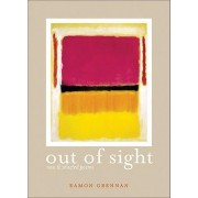 Out of Sight by Eamon Grennan