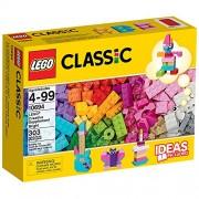 LEGO Classic - 10694 Le Complément Créatif Couleurs Vives Deluxe LEGO