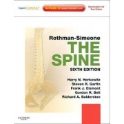 Rothman-Simeone The Spine by Harry N. Herkowitz