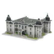 CubicFun 3d Puzzle - the Bank of Korea
