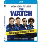 THE WATCH aka NEIGHBORHOOD WATCH BluRay 2012