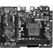 Placa de baza ASRock FM2A58M-HD+, AMD A58, FM2+