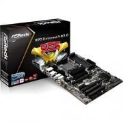 MB ASRock 970 Extreme3 R2.0, Sc AM3+, AMD 970, 4xDDR3, VGA