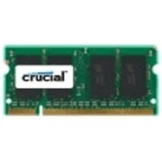 CT51264AC800 4GB DDR2 CRUCIAL 800MHz (PC2-6400) CL6 SODIMM 200pin