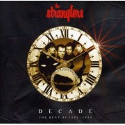 The Stranglers - Decade: The Best Of 1981 - 1990 (0886975568024) (1 CD)
