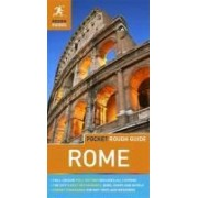 Pocket Rough Guide Rome