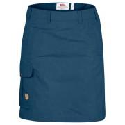 Fjällräven Övik - Jupe Femme - bleu 38 Robes & Jupes
