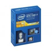 INTEL Core i7-5820K 6 cores 3.3GHz (3.6GHz) Box